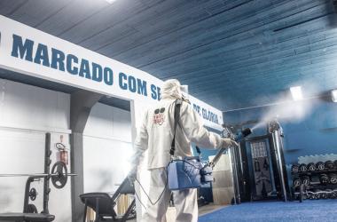 FCF cancela todos os jogos da rodada do Catarinense após casos de Covid-19