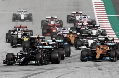 O que esperar do GP da Hungria após duas corridas na Áustria