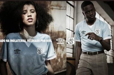 Terceira camisa do Santos é sucesso em vendas