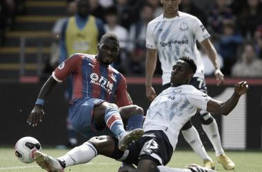 Crystal Palace recebe o Everton em partida pela invencibilidade na liga
