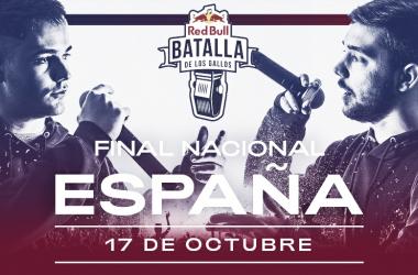 10 días para la Final Nacional de Red Bull Batalla De Los Gallos