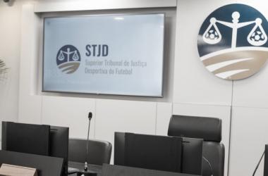 Foto: Divulgação / STJD