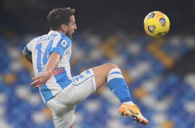 Así es el Nápoles, rival en dieciseisavos del Granada CF