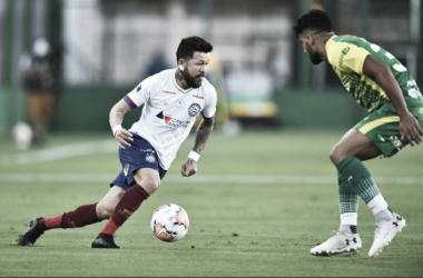 Foto: divulgação/Conmebol Sudamericana