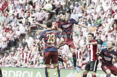 Luis Enrique contrarresta las lesiones con buenas alternativas