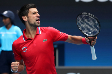 ATP Cup: Serbia battles past Canada to top Group A