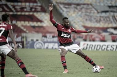 Flamengo e Olympique de Marselha retomam conversas por Gerson