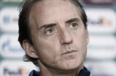 """Mancini: """"Tenemos que darlo todo"""""""