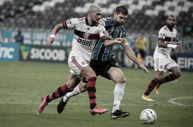 Gols e melhores momentos Grêmio x Flamengo pela Copa do Brasil (0-4)