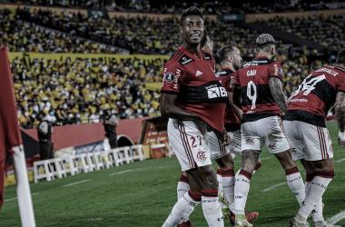 Flamengo agora tem a maior sequência invicta da história de Libertadores