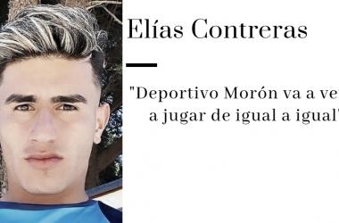 """Entrevista. Elías Contreras: """"El equipo está enfocado"""""""