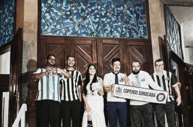 Foto: Divulgação/Luana Abade
