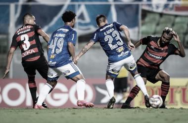 Foto: Cruzeiro/Divulgação