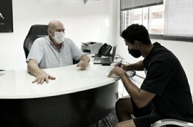 Foto: Fábio Maradei/Santos FC