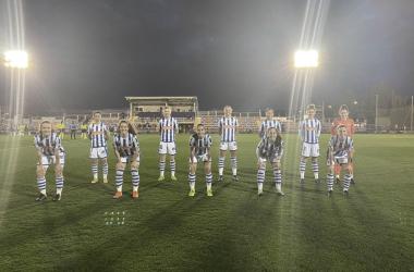 La Real Sociedad vuelve de vacío de Valencia (3-2)