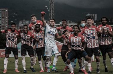 Foto: Club Junior FC