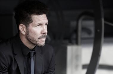 El Atlético de Madrid empató 1-1 contra el Levante por la jornada 2 de LaLiga. /Twitter: Diego Pablo Simeone oficial