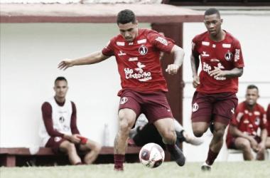 Foto: Divulgação/Juventus da Mooca