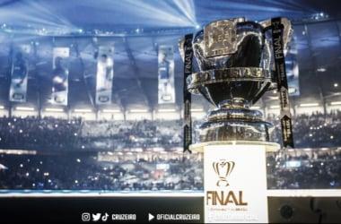 Confira os confrontos da primeira fase da Copa do Brasil 2021