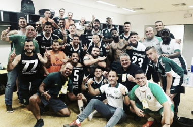 Faz o pix, CBF! Ypiranga-RS arranca empate contra Penarol-AM e se classifica na Copa do Brasil