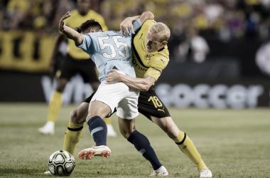 Ambos equipos saldrán a dejarlo todo sobre el campo. /Twitter: Borussia Dortmund oficial