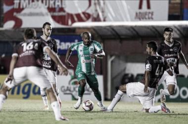 Nada de gols! Caxias segura empate com Juventude e segue no G-4 do Gauchão