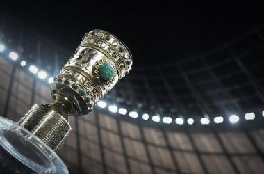 La gran final se llevará a cabo en el Estadio Olímpico de Berlín. /Twitter: DFB POKAL oficial
