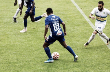 Foto: Divulgação/Montalegre FC