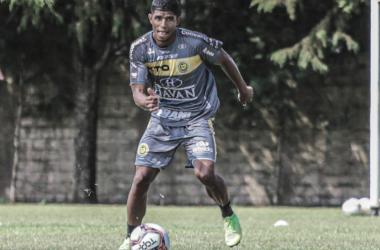 Foto: Divulgação/FC Cascavel