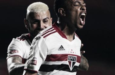 Gols e melhores momentos São Paulo 3 x 2 Guarani