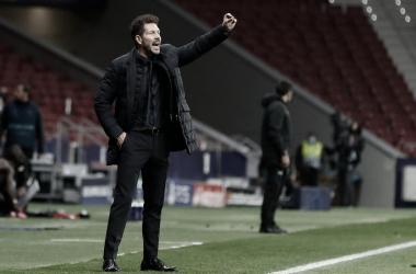 El Atlético de Madrid enfrentará al Huesca el próximo jueves. /Twitter: Atlético de Madrid oficial