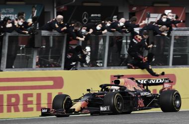 Resultado e melhores momentos GP da Emilia-Romagna de Fórmula 1