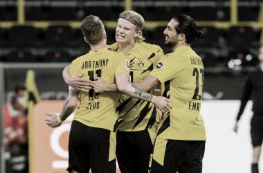 Foto: Divulgação / Borussia Dortmund