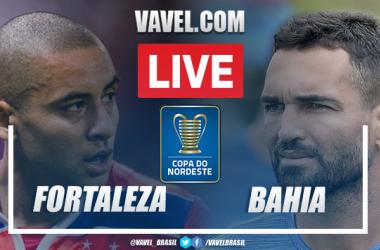 Gols e melhores momentos de Fortaleza x Bahia (0-0, 2-4 nos pênaltis)