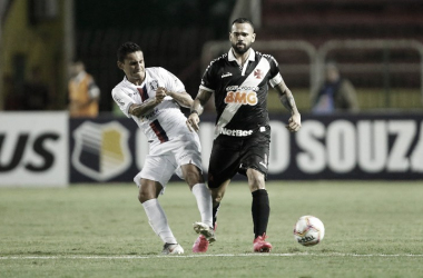 Gols e melhores momentos de Resende 1 x 3 Vasco pelo Campeonato Carioca 2021