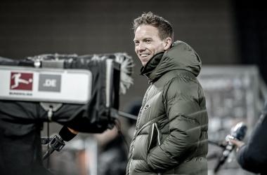 Firmará por cinco temporadas y se convertirá en el técnico más caro de la historia. /Twitter: Julian Nagelsmann oficial