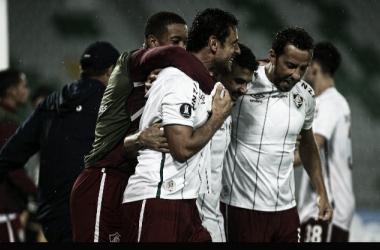 Gols e melhores momentos Independiente Santa Fe 1 x 2 Fluminense pela Libertadores