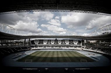 Melhores momentos de Botafogo 0 x 0 Nova Iguaçu pelo Campeonato Carioca 2021