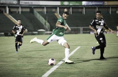 Gols e melhores momentos para Ponte Preta 3 x 1 Guarani pelo Campeonato Paulista