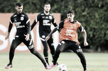Gols e melhores momentos para Sport Huancayo-PER x Corinthians pela Copa Sul-Americana