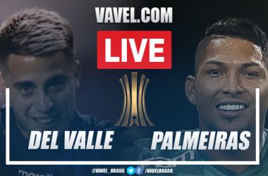 Gols e melhores momentos Independiente del Valle x Palmeiras pela Libertadores (0-1)