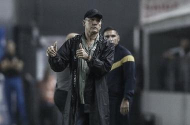 Renato Gaúcho recusa proposta para ser técnico do Corinthians