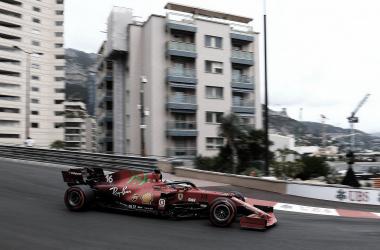 Foto: Divulgação / Fórmula 1