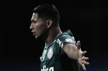Palmeiras goleia Universitario e fica com segunda melhor campanha da fase de grupos da Libertadores