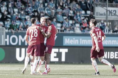 Foto: Divulgação / 1. FC Köln