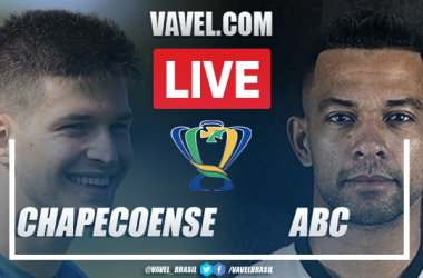 Gols e melhores momentos Chapecoense x ABC pela Copa do Brasil (3-1)
