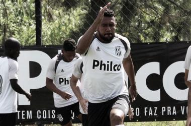 Gols e melhores momentos para Ponte Preta x Vasco da Gama pela Série B do Brasileirão(1-1)