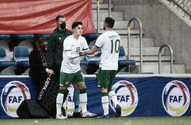 Highlights: Hungary 0-0 Ireland in International Friendly