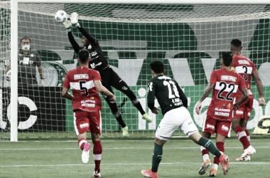Foto: Cesar Grecco/Palmeiras