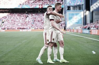 Foto: Divulgação/UEFA Euro